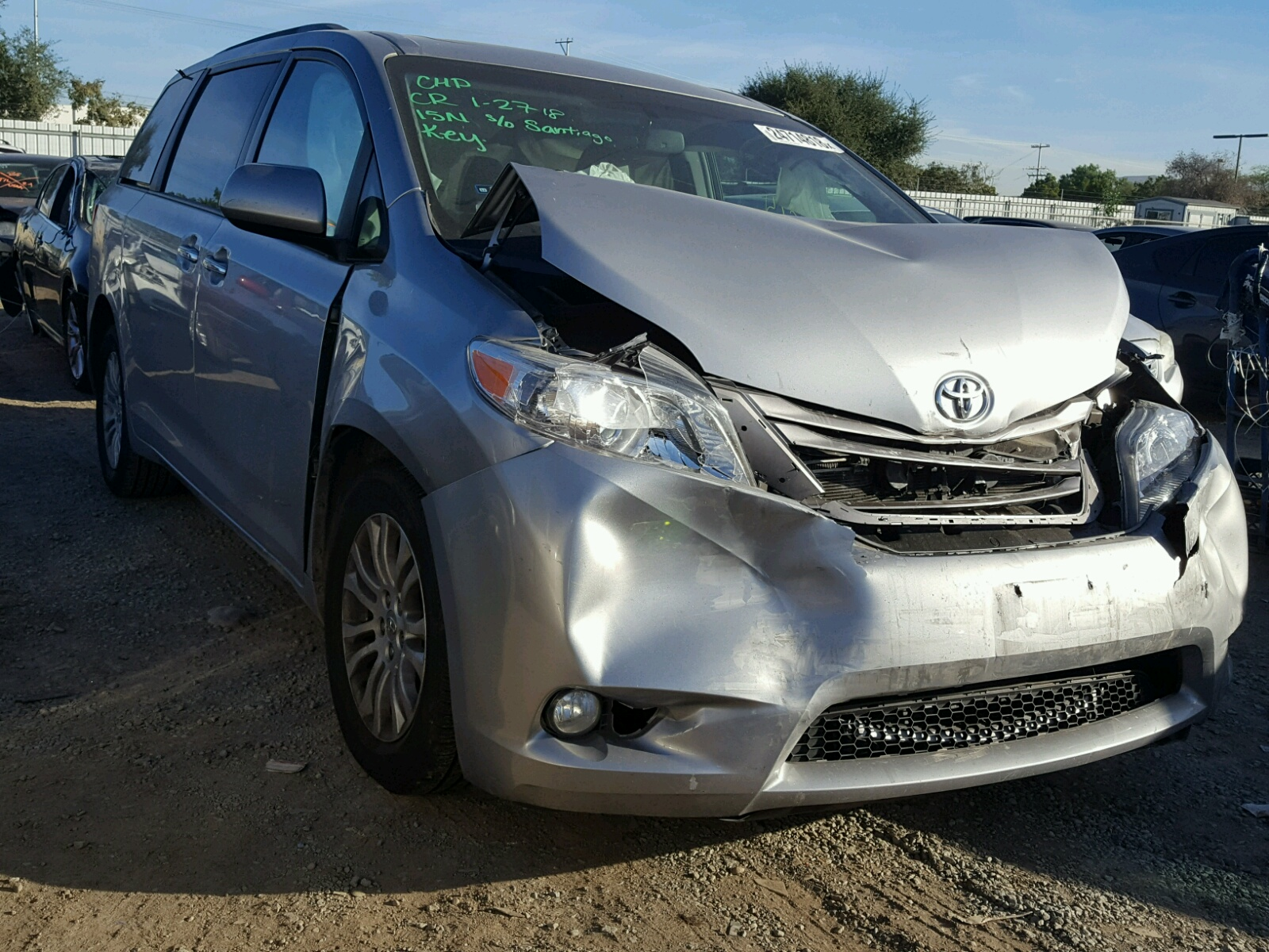 Auto Auction Ended on VIN JTDKB20U 2008 TOYOTA PRIUS in IL