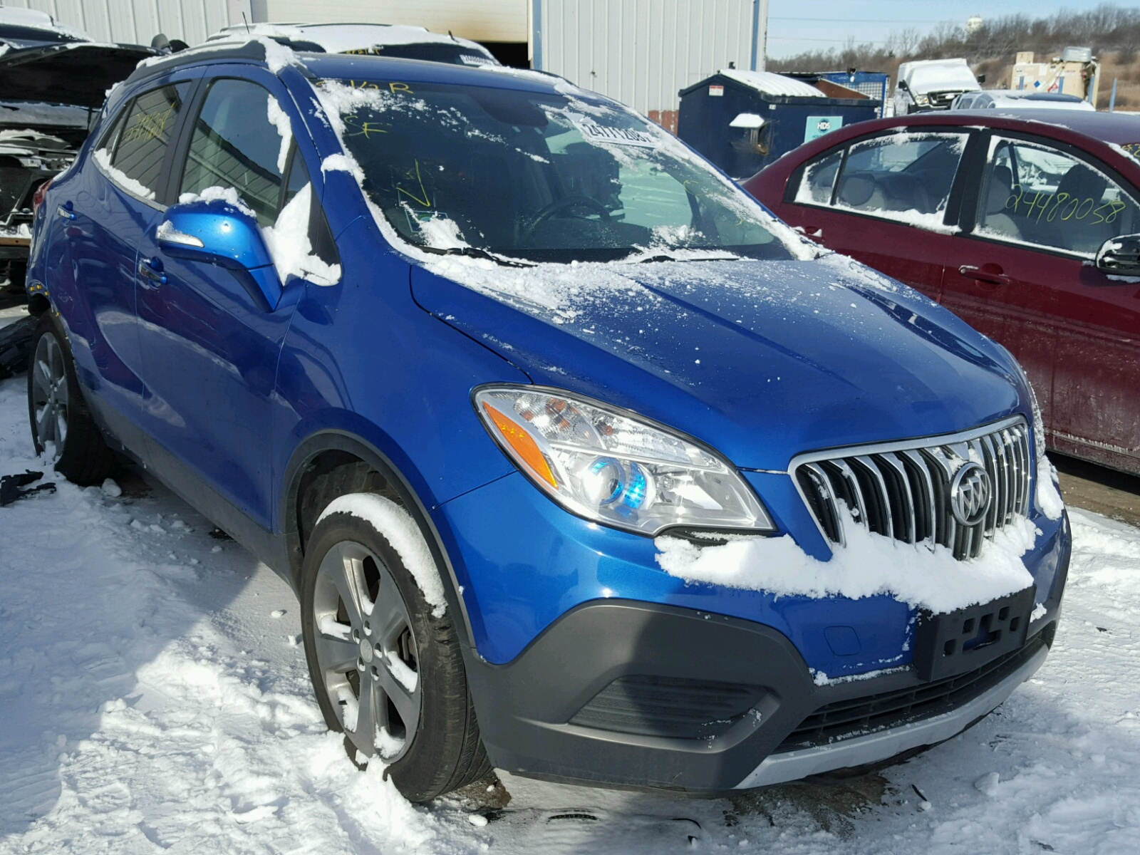 sale buick cars for encore speed top