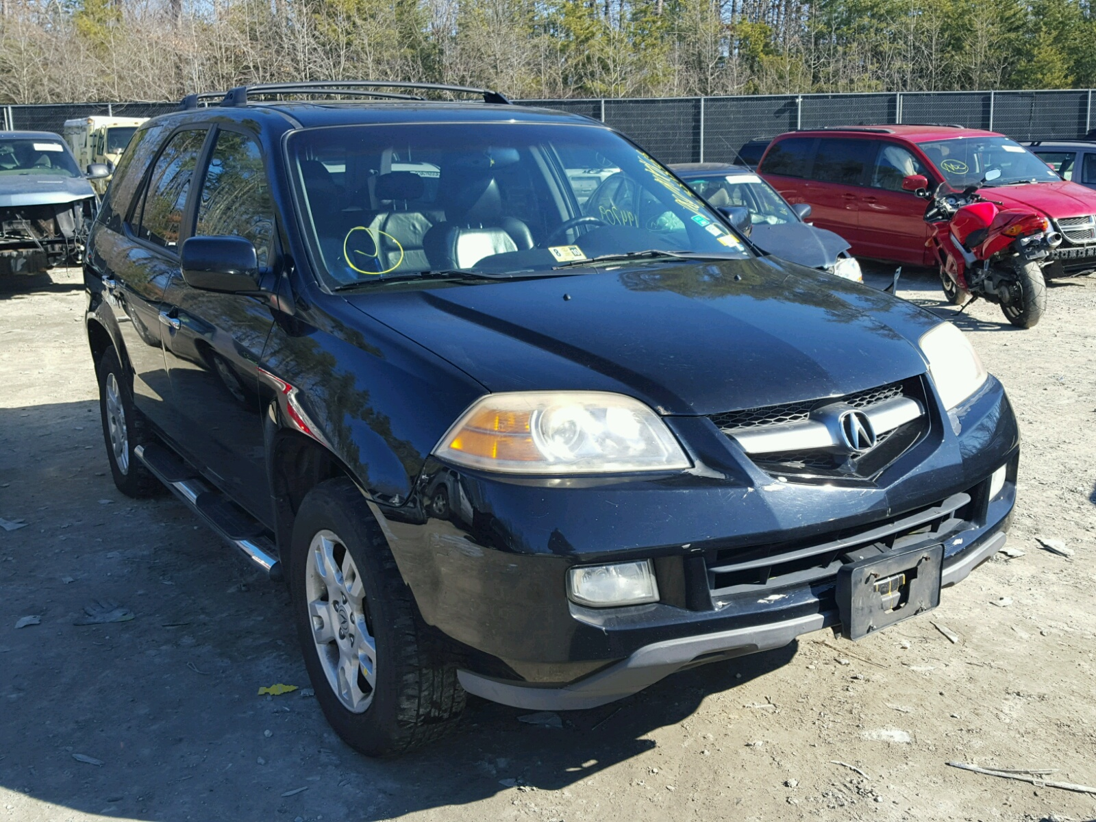 auto for acura mdx touring bob sale sales currie awd