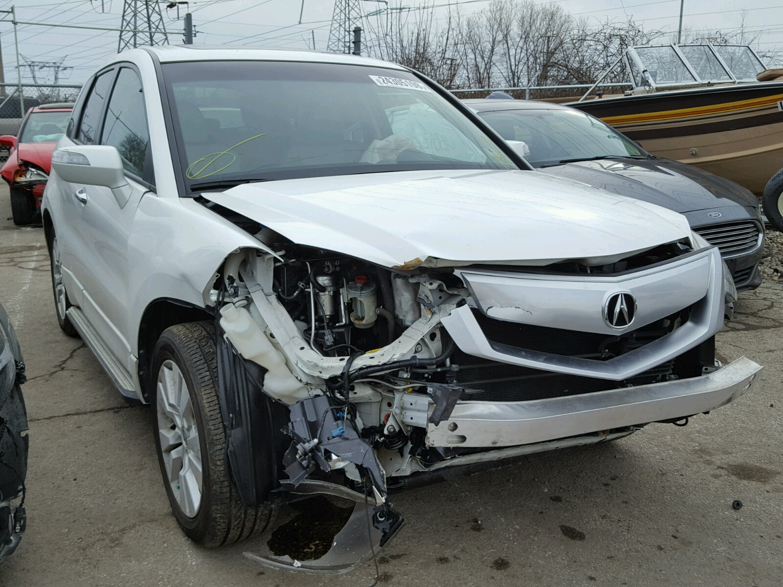 pricing sale technology acura buy for drive wheel and package front rdx options