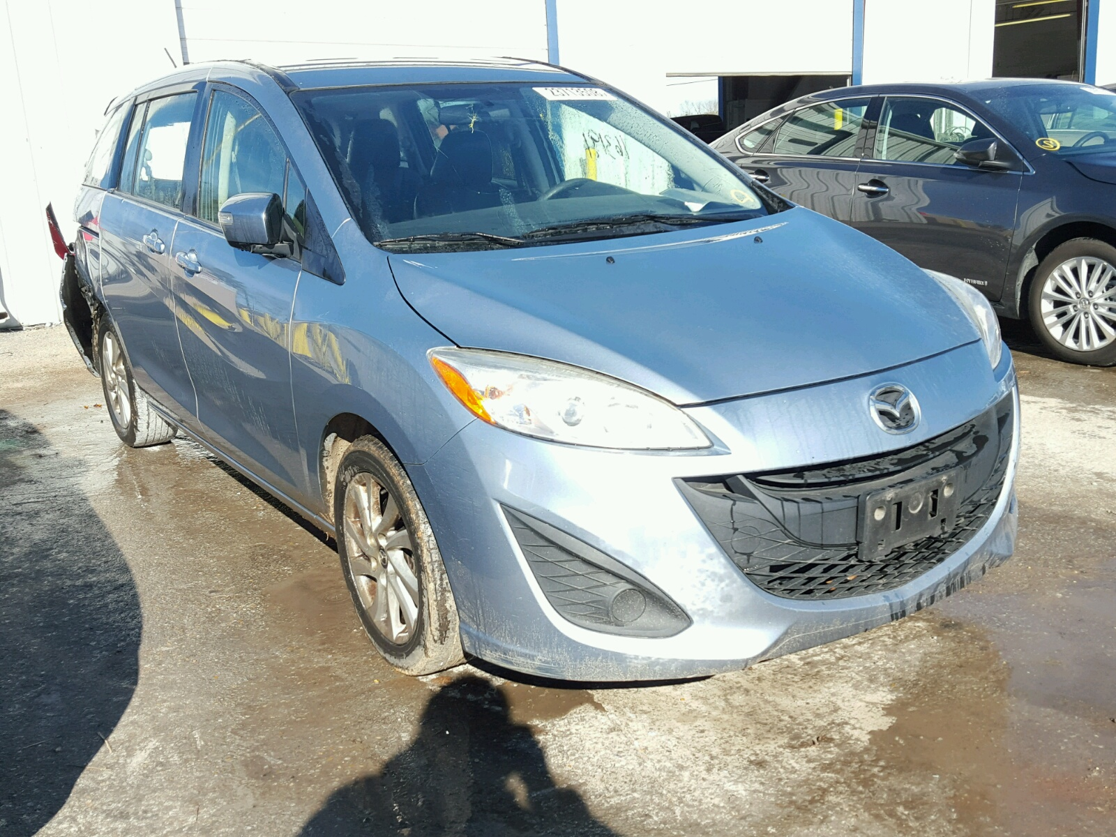 inventory columbia river for used in british campbell mazda sale