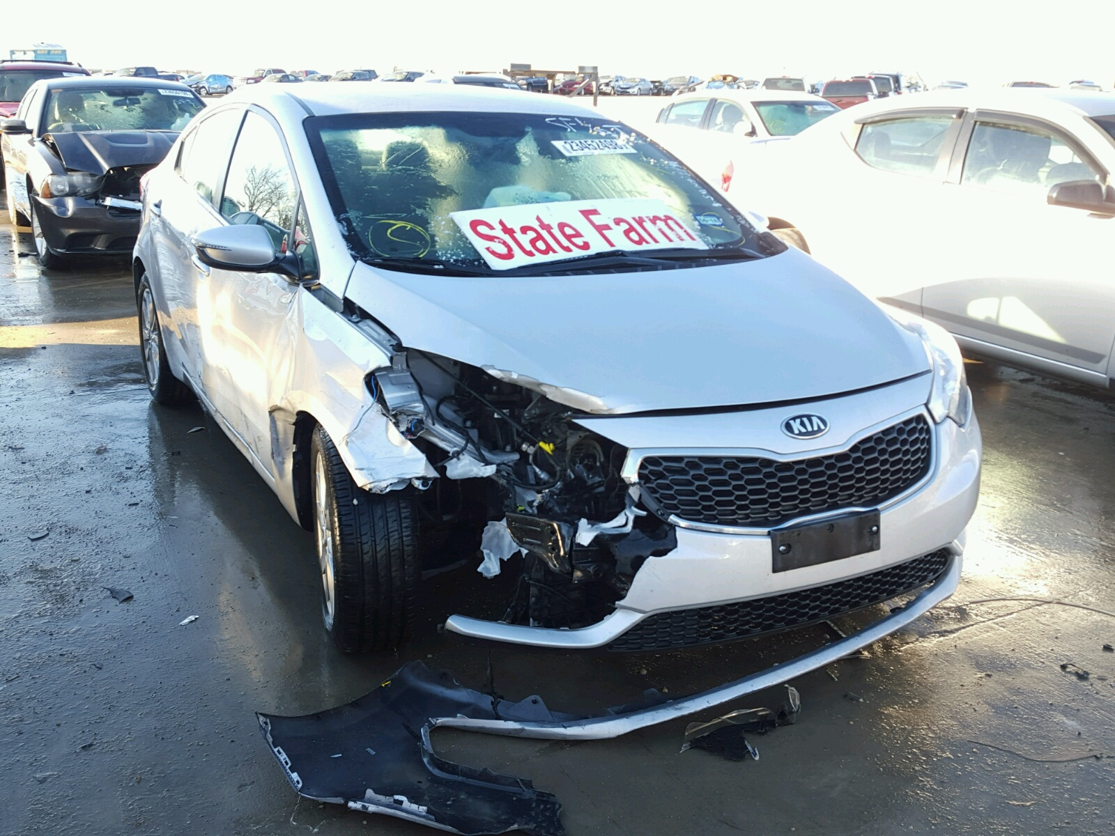 to dallas tests ace tx news kia h optima crash modified