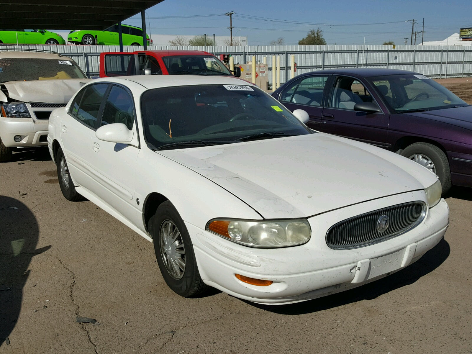 vehicles rapid buick in at sd city limited for view lesabre custom sale id geebo cars
