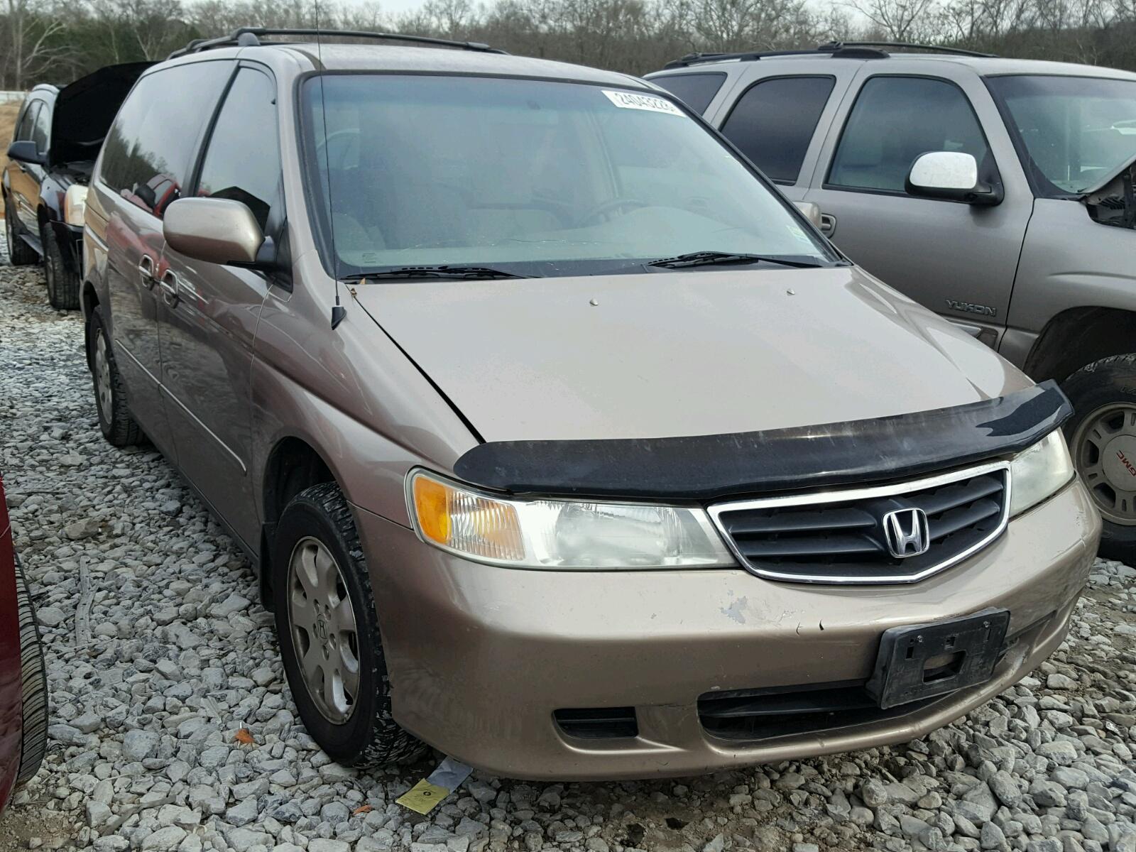 Auto Auction Ended On Vin Jhlrd284xxc000808 1999 Honda Cr V Lx In Tn Nashville