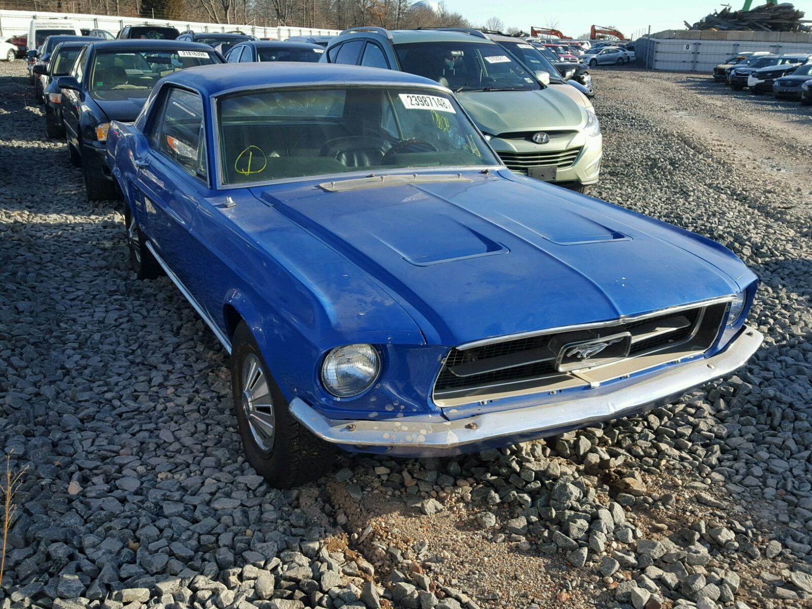 Salvage Cars For Sale In Dc