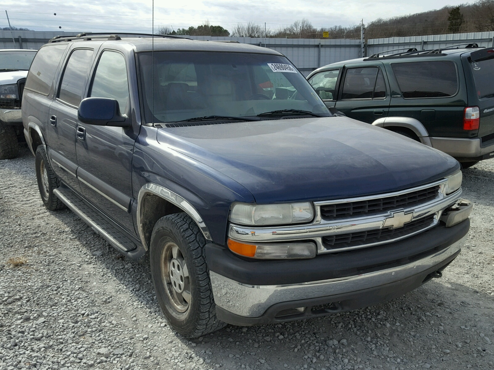 Salvage Car Auctions In Kansas City