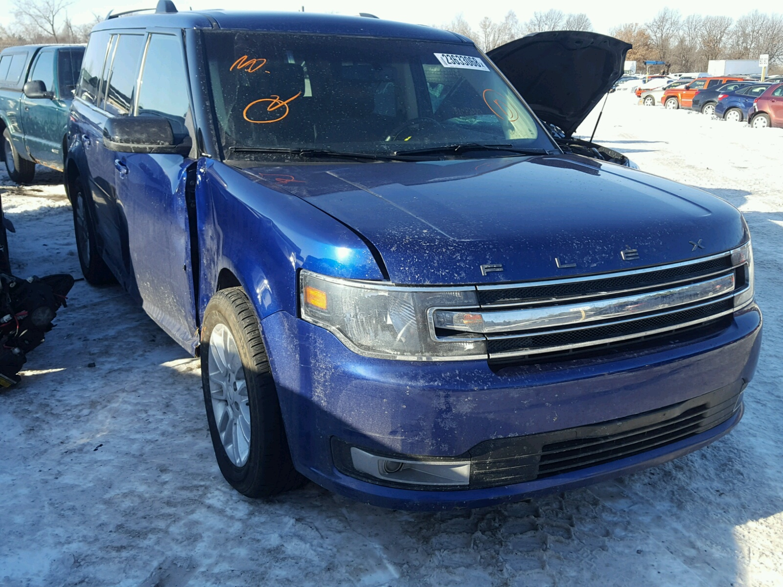Salvage Cars For Sale In Ham Lake Mn