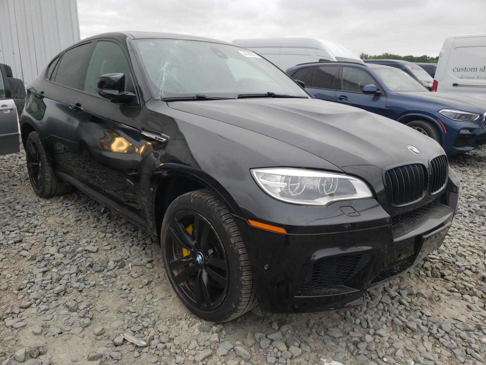 2014 BMW X6 M - 5YMGZ0C50E0C40453