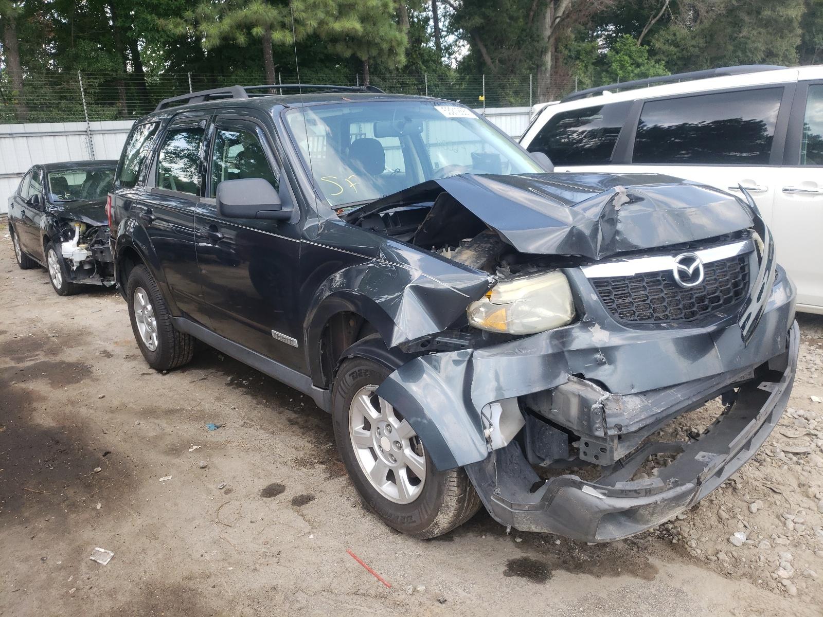 2008 Mazda Tribute I