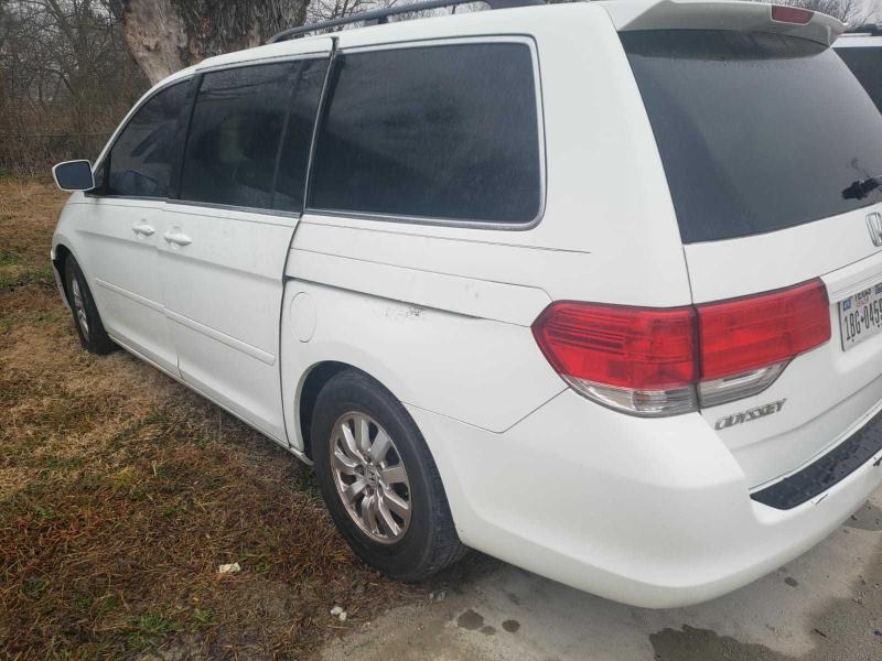 купить 2010 Honda Odyssey Ex 3.5L 5FNRL3H56AB074333