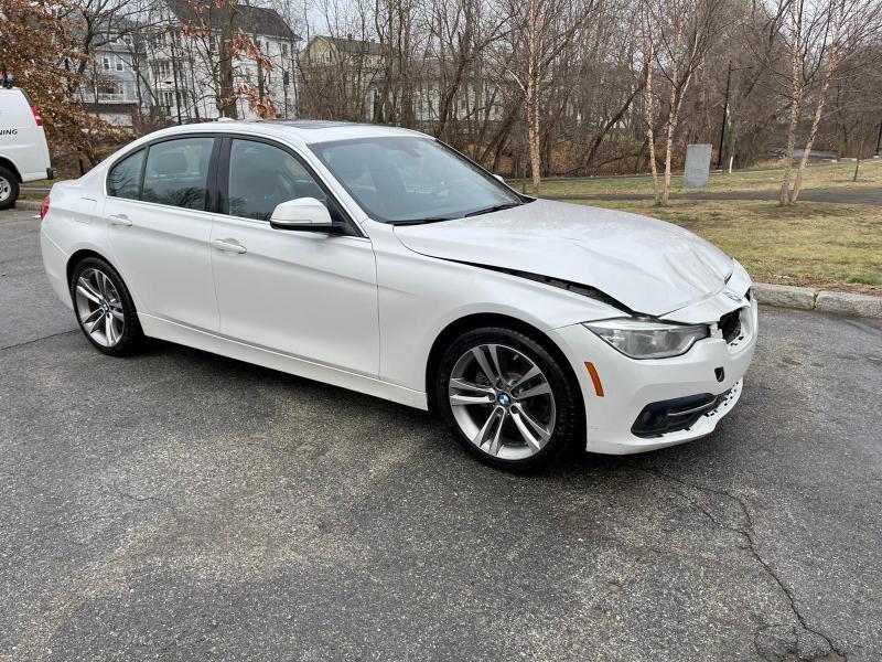BMW 3 SERIES 2018 0