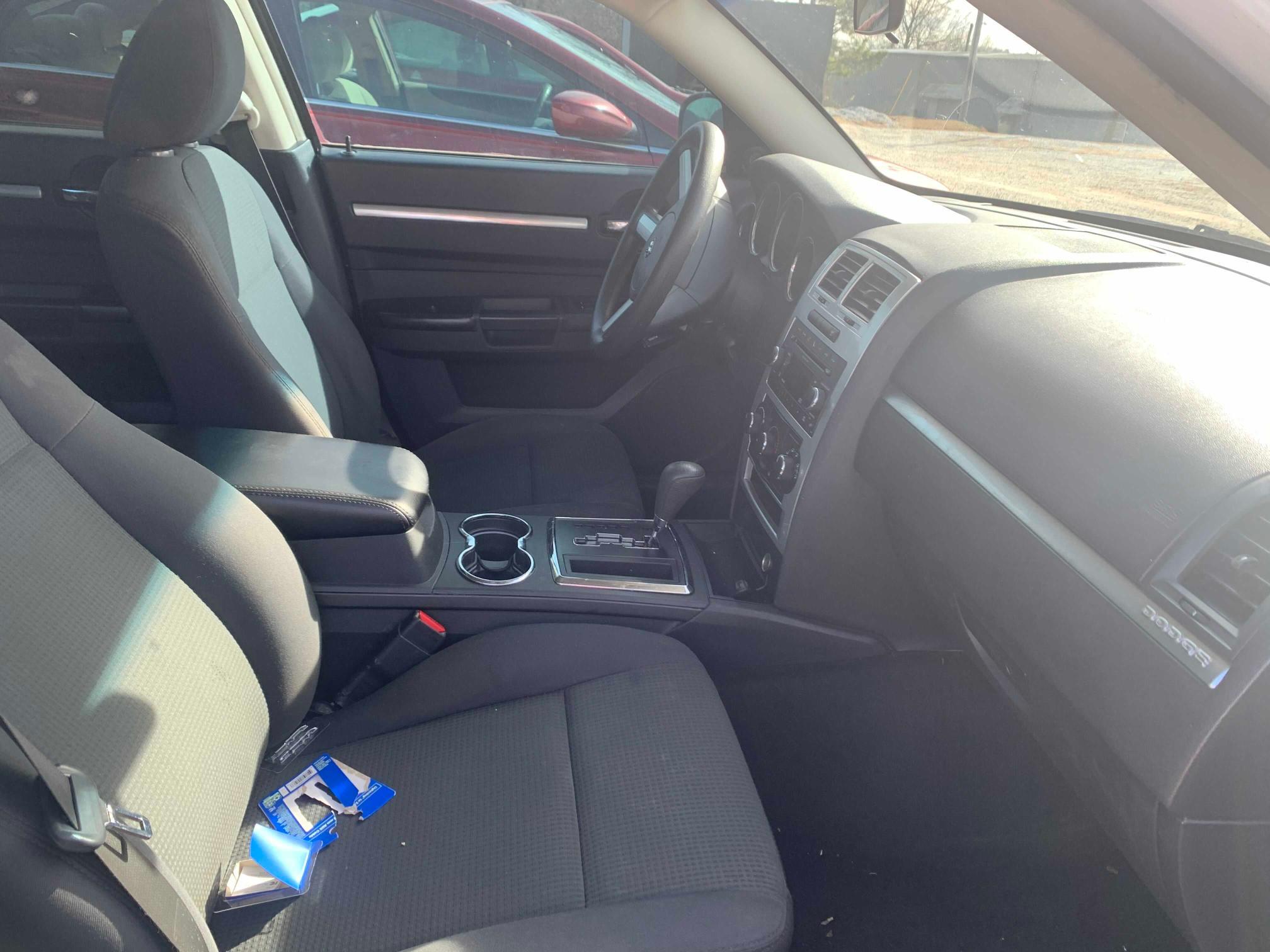 пригнать из сша 2010 Dodge Charger 2.7L 2B3CA4CD4AH143788