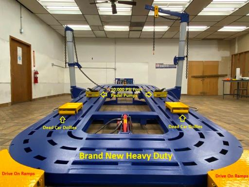 2020 Fram Frame Mach for sale in Hampton, VA