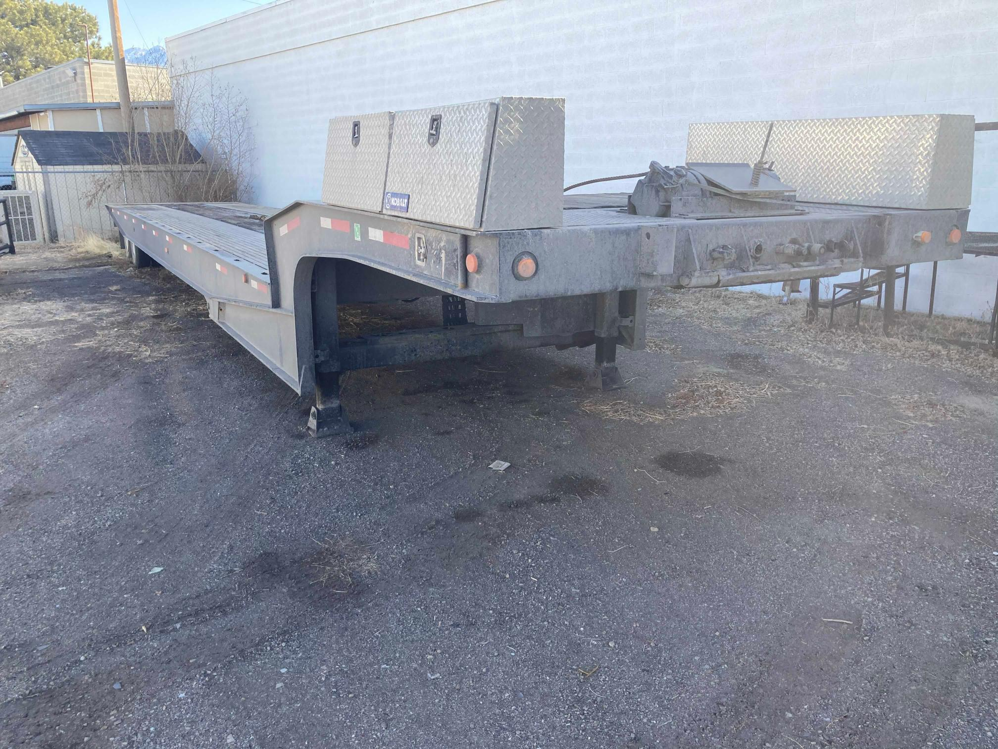Lodal salvage cars for sale: 2006 Lodal Other