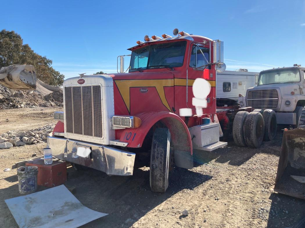 Used Heavy Duty Trucks For Sale A Better Bid