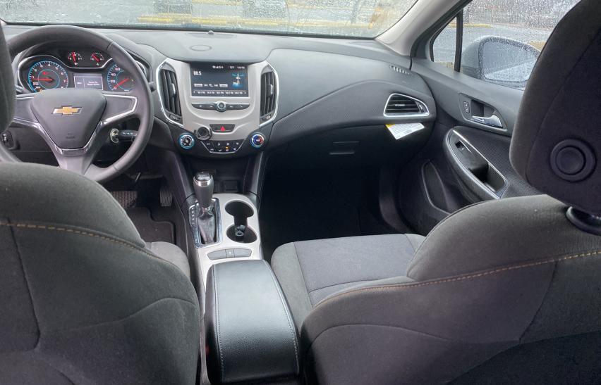 1G1BC5SM3H7110534 2017 Chevrolet Cruze Ls 1.4L