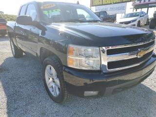 Salvage cars for sale from Copart Jacksonville, FL: 2007 Chevrolet Silverado