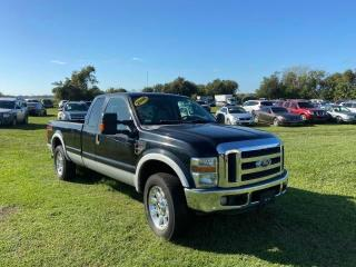 Salvage cars for sale from Copart Orlando, FL: 2008 Ford F250 Super