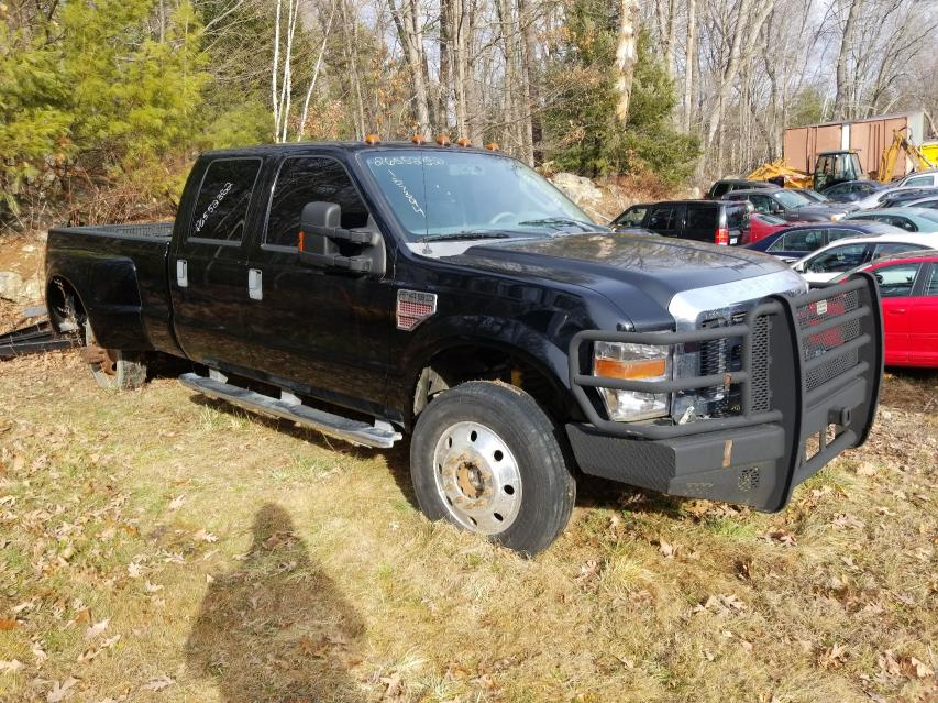 2008 Ford F450 Super for sale in Candia, NH
