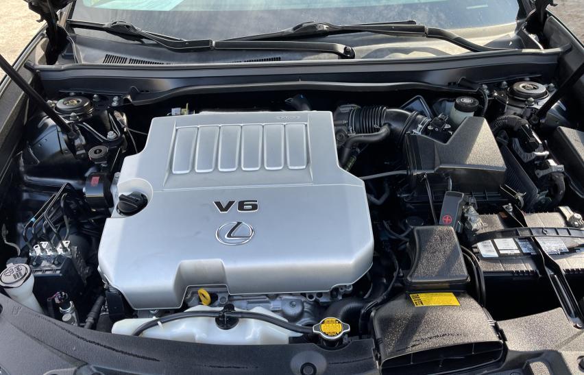 JTHBK1GG8E2101597 2014 Lexus Es 350 3.5L