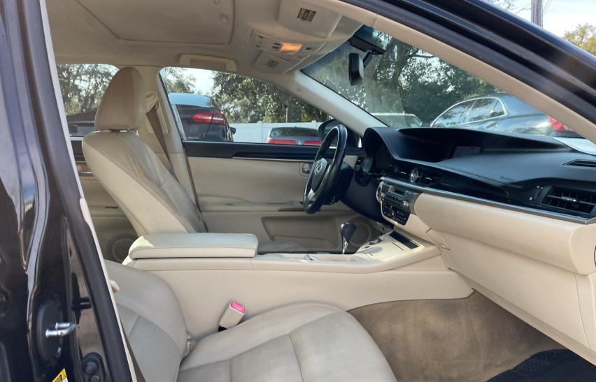 пригнать из сша 2014 Lexus Es 350 3.5L JTHBK1GG8E2101597