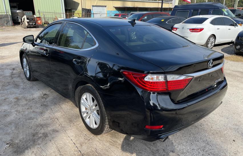 купить 2014 Lexus Es 350 3.5L JTHBK1GG8E2101597