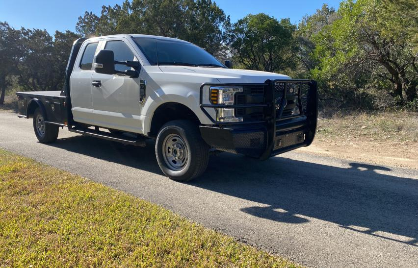 2019 Ford F250 Super for sale in New Braunfels, TX