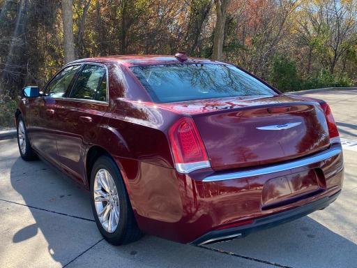 купить 2018 Chrysler 300 Tourin 3.6L 2C3CCAAG1JH320824