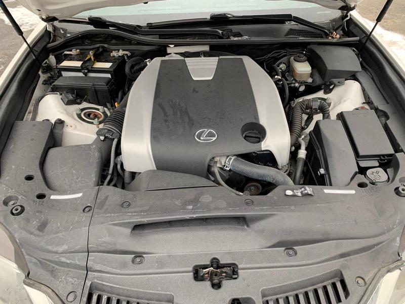 JTHCE1BL8D5003120 2013 Lexus Gs 350 3.5L