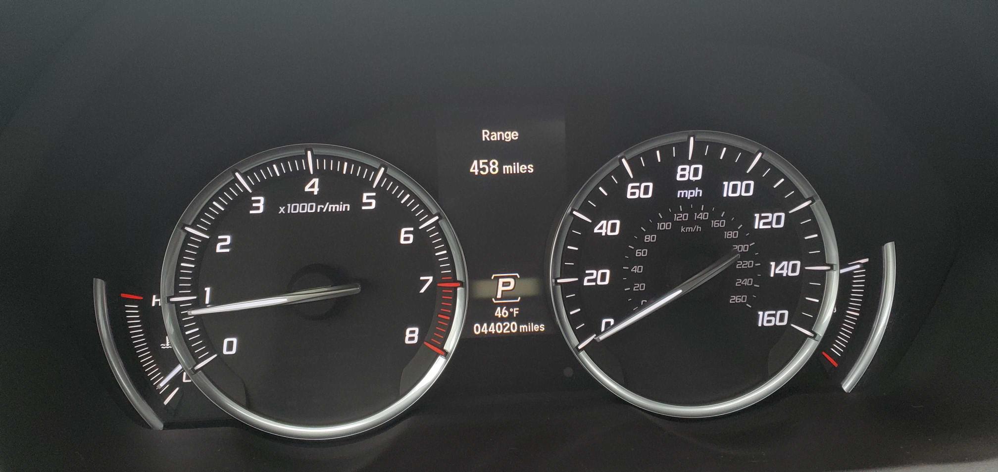 19UUB1F35JA003105 2018 Acura Tlx 2.4L