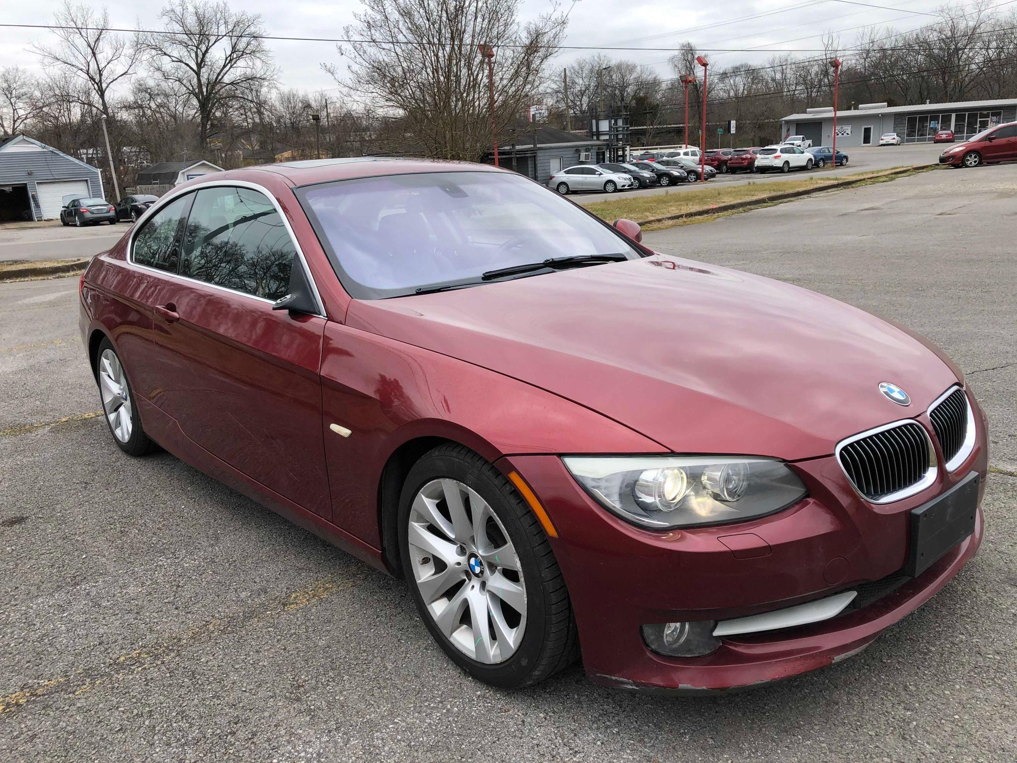 2012 BMW 328 I for sale in Lebanon, TN