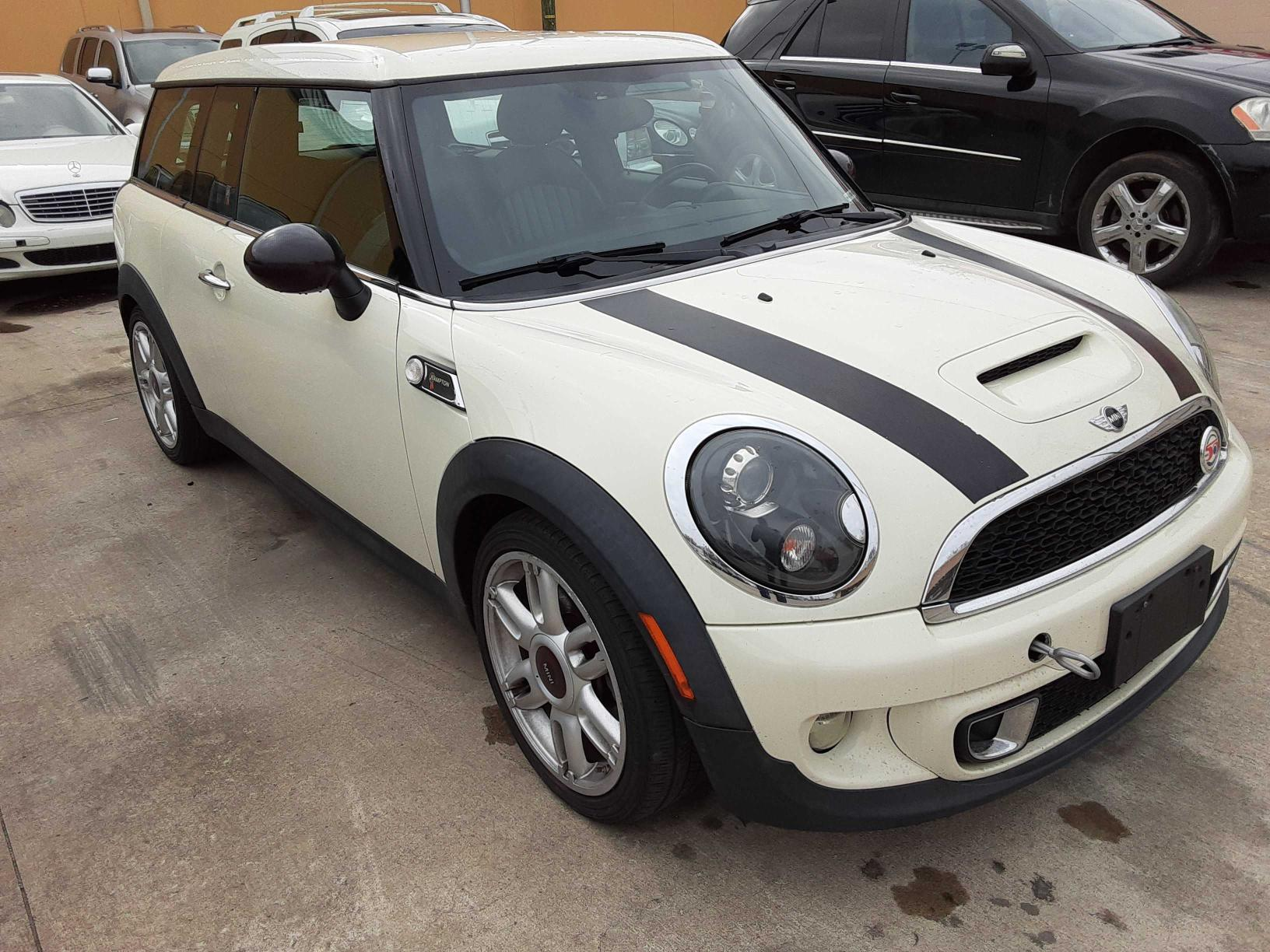 2012 Mini Cooper S C for sale in Lebanon, TN