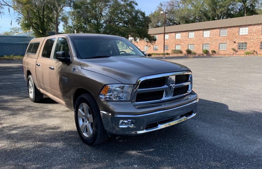 2009 Dodge RAM 1500 for sale in Jacksonville, FL