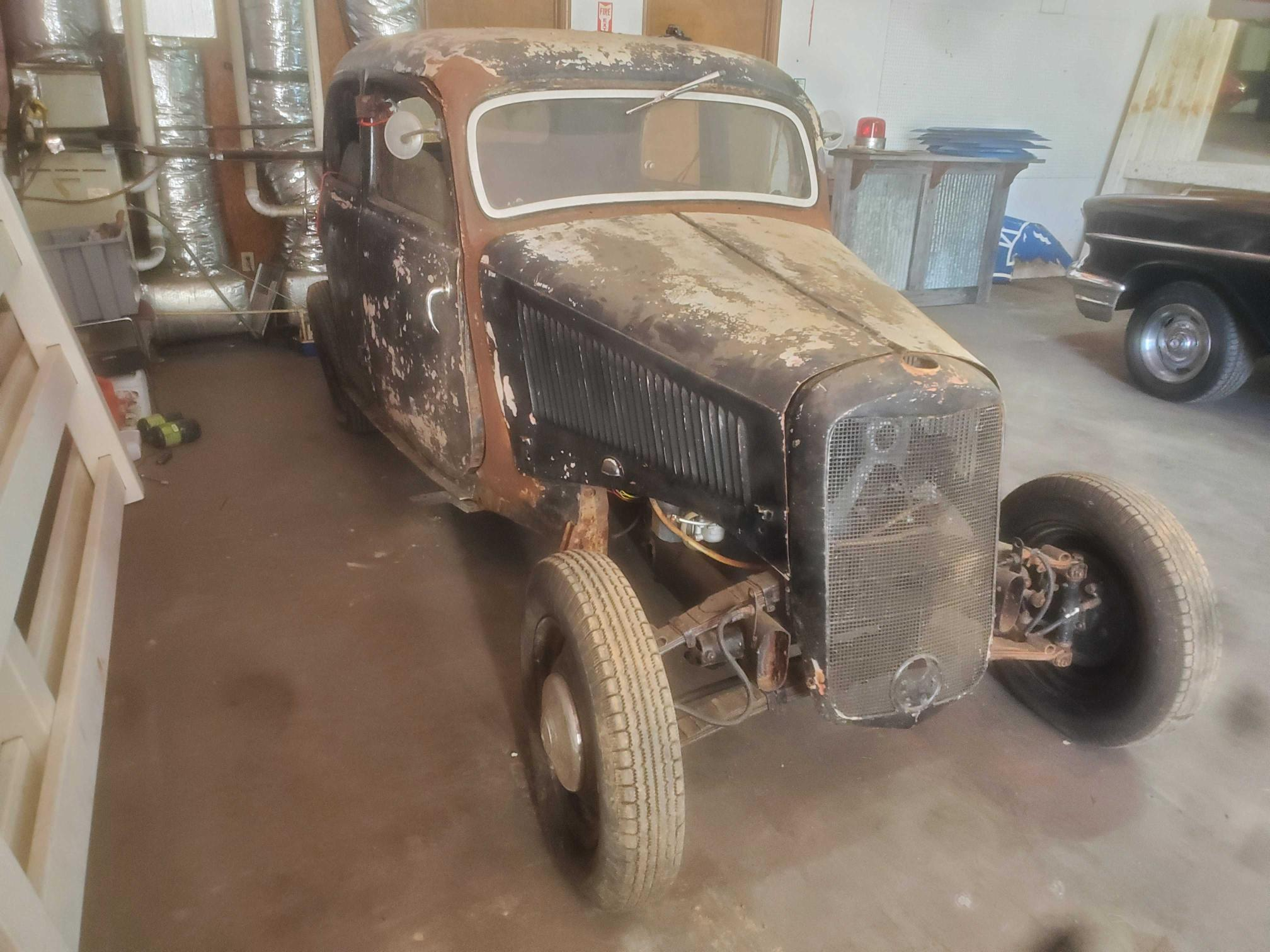 Mercedes-Benz 170 salvage cars for sale: 1944 Mercedes-Benz 170