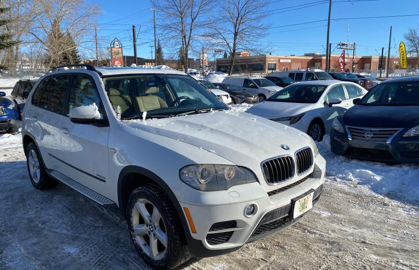 2011 BMW X5 XDRIVE3 for sale in Rocky View County, AB
