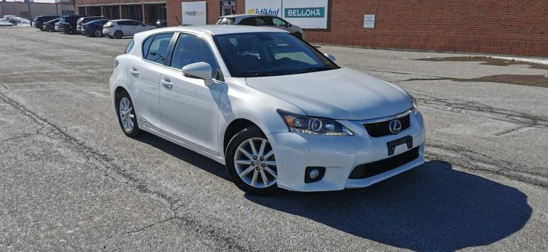 Lexus CT 200 salvage cars for sale: 2011 Lexus CT 200