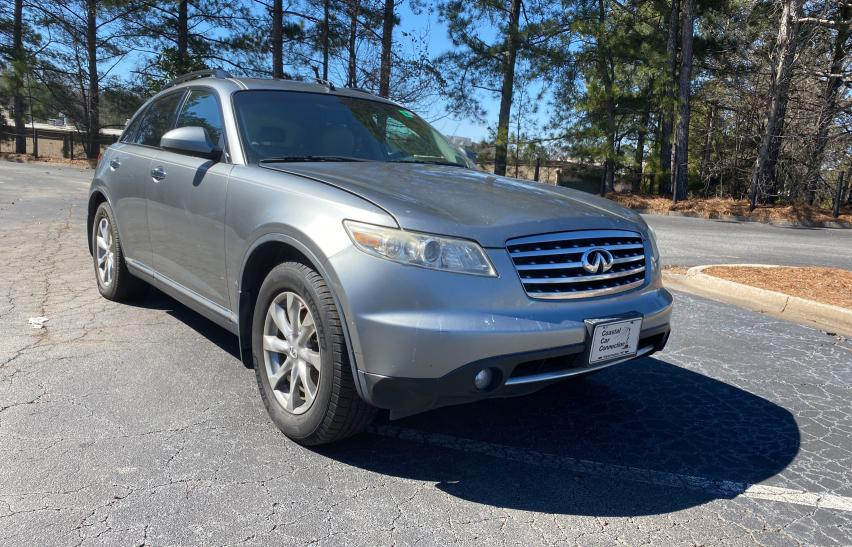 2008 Infiniti FX35 for sale in Loganville, GA