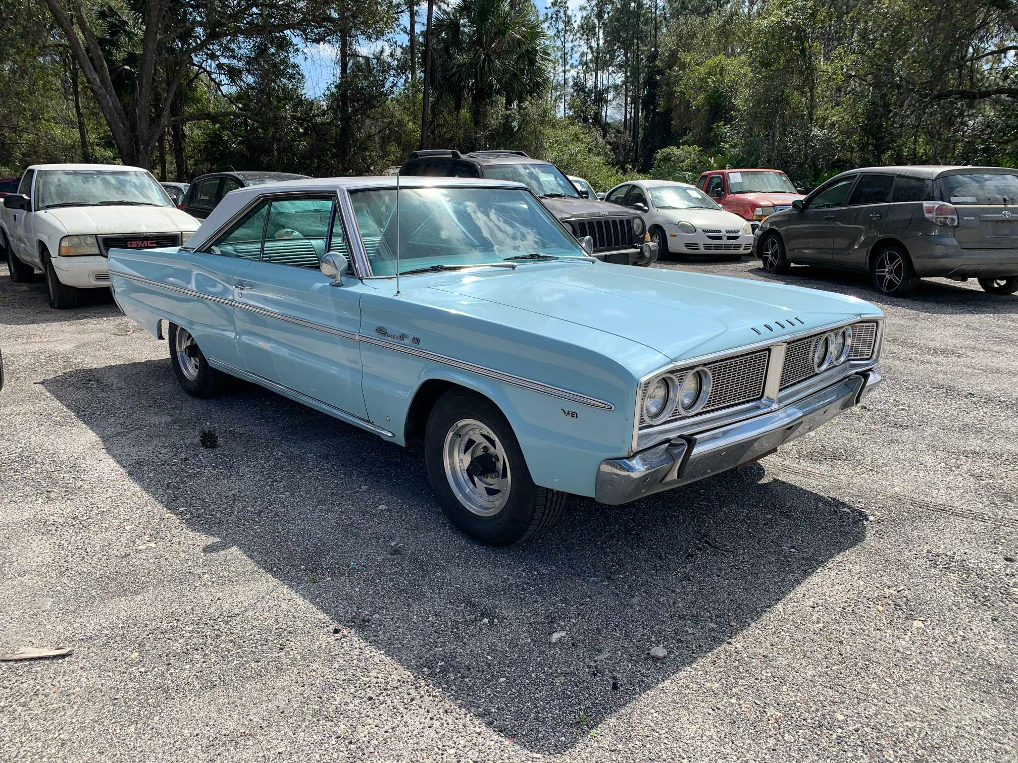 Used 1966 DODGE ALL OTHER - Small image. Lot 35471561