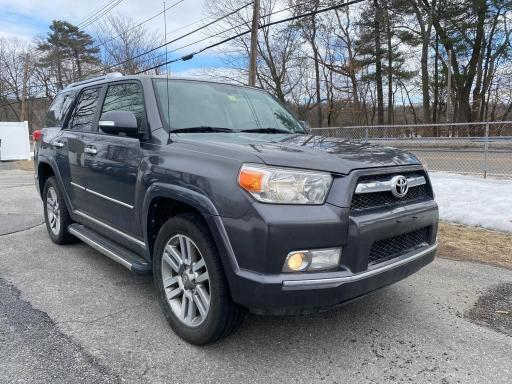 2012 Toyota 4runner SR for sale in Mendon, MA