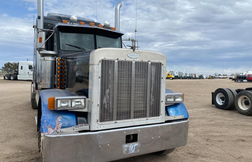 1993 Peterbilt 379 for sale in Amarillo, TX