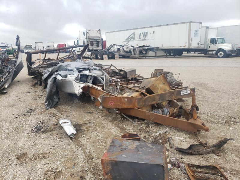 Salvage trucks for sale at Wilmer, TX auction: 2006 Genesis Vortex TOY
