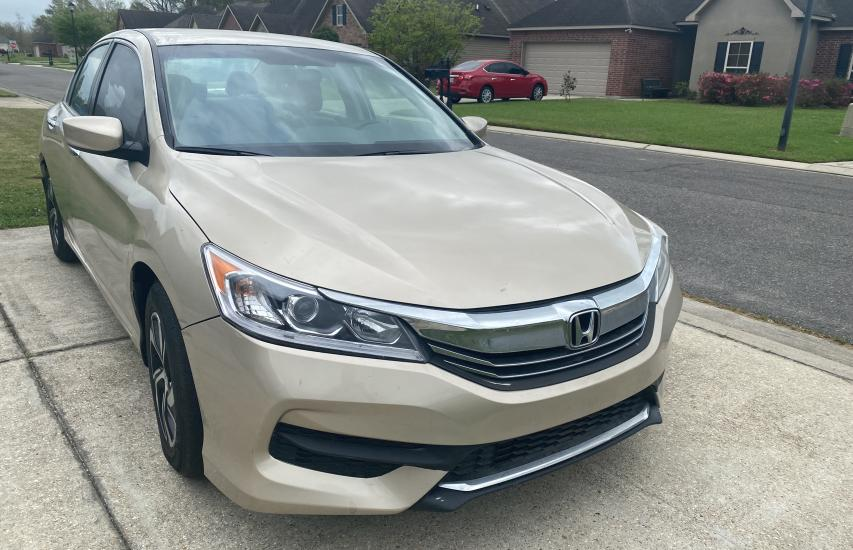 2017 HONDA ACCORD LX 1HGCR2F34HA087246