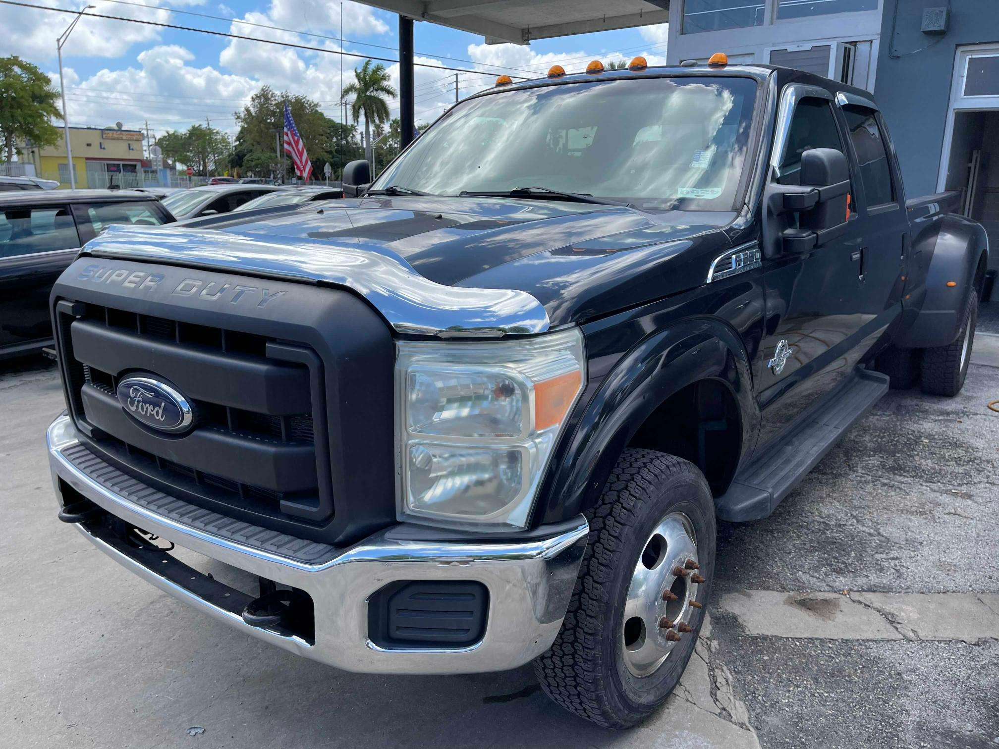 2015 FORD F350 SUPER 1FT8W3DT7FEB41649