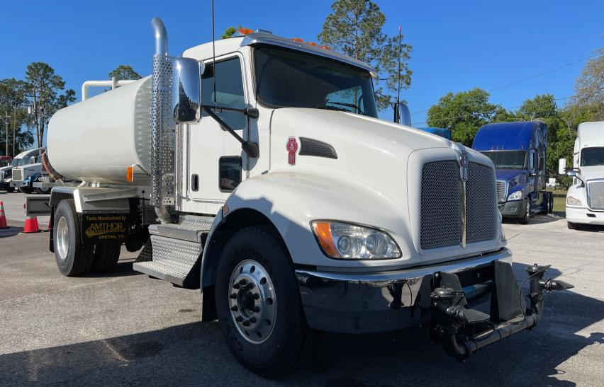 Kenworth salvage cars for sale: 2020 Kenworth Construction