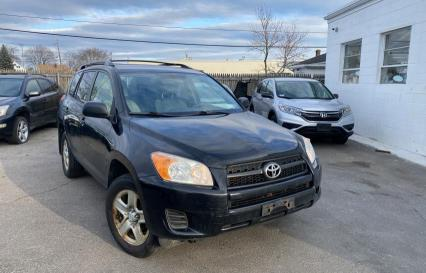 2010 Toyota Rav4 for sale in Mendon, MA