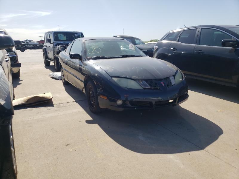 2005 Pontiac Sunfire for sale in Wilmer, TX