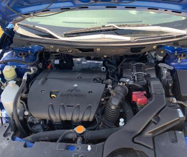 2010 Mitsubishi LANCER | Vin: JA32U2FU8AU013171