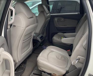 2011 Chevrolet TRAVERSE | Vin: 1GNKRJED1BJ229467