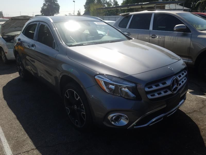 2019 Mercedes-Benz GLA 250 for sale in Van Nuys, CA