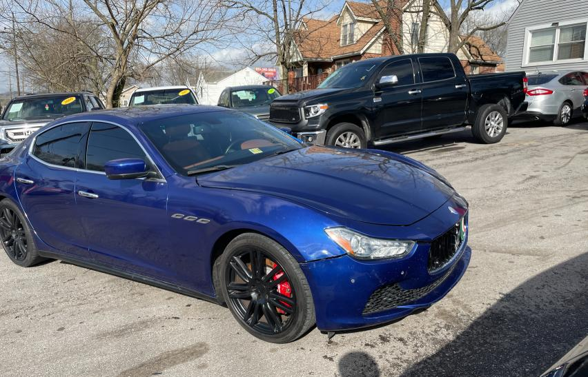 2015 Maserati Ghibli S for sale in Lebanon, TN